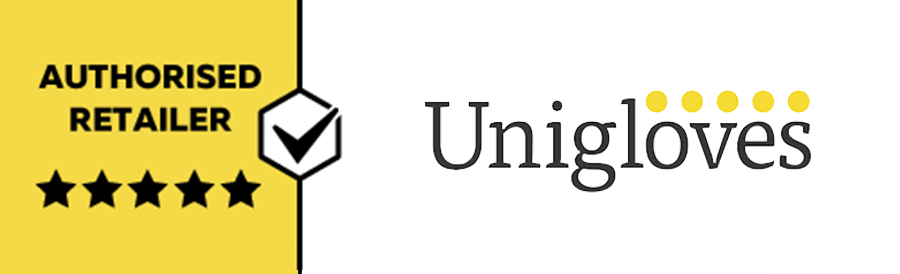 We are an authorised Unigloves reseller